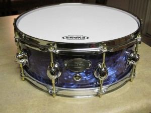 Dallas Drum 5.5x14 001